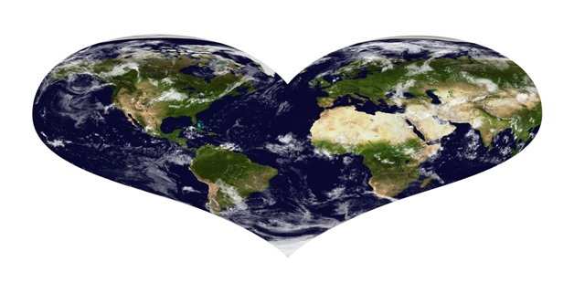 Earth Heart