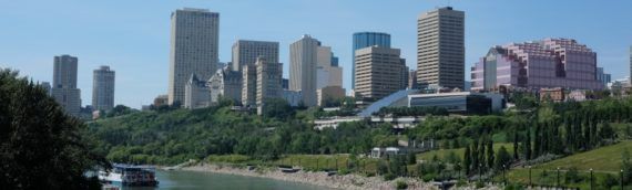 Edmonton Ranked 2nd Best Place in Canada for Business